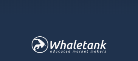 whaletank review